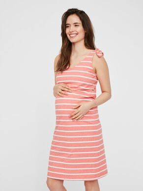 2d9f724a07a14 Maternity Dresses | Dresses for pregnant girls | MAMALICIOUS