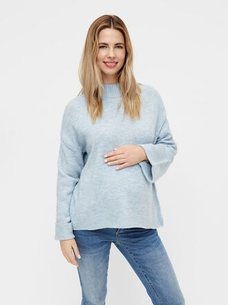 MLMERVE KNITTED MATERNITY PULLOVER