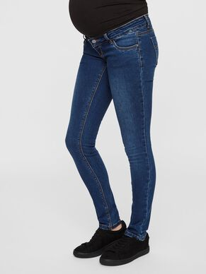 5e9d7bbeee806 Maternity Jeans | Buy MAMALICIOUS jeans | Official shop.