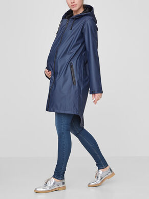 2-IN-1 RAIN MATERNITY JACKET