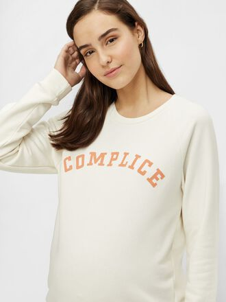 PCMLECILIE SWEAT-SHIRT DE GROSSESSE
