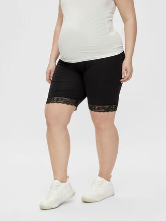 MLLENNA  2-PACK MATERNITY SHORTS