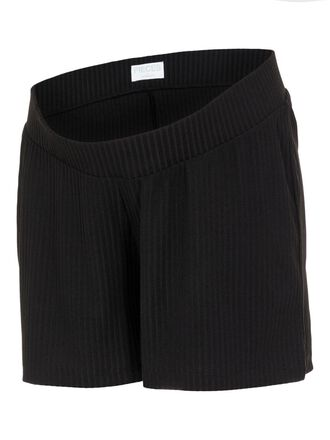 PCMRIBBI MATERNITY SHORTS