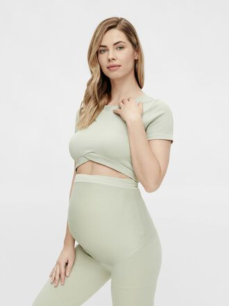 MLSAGE MATERNITY TOP