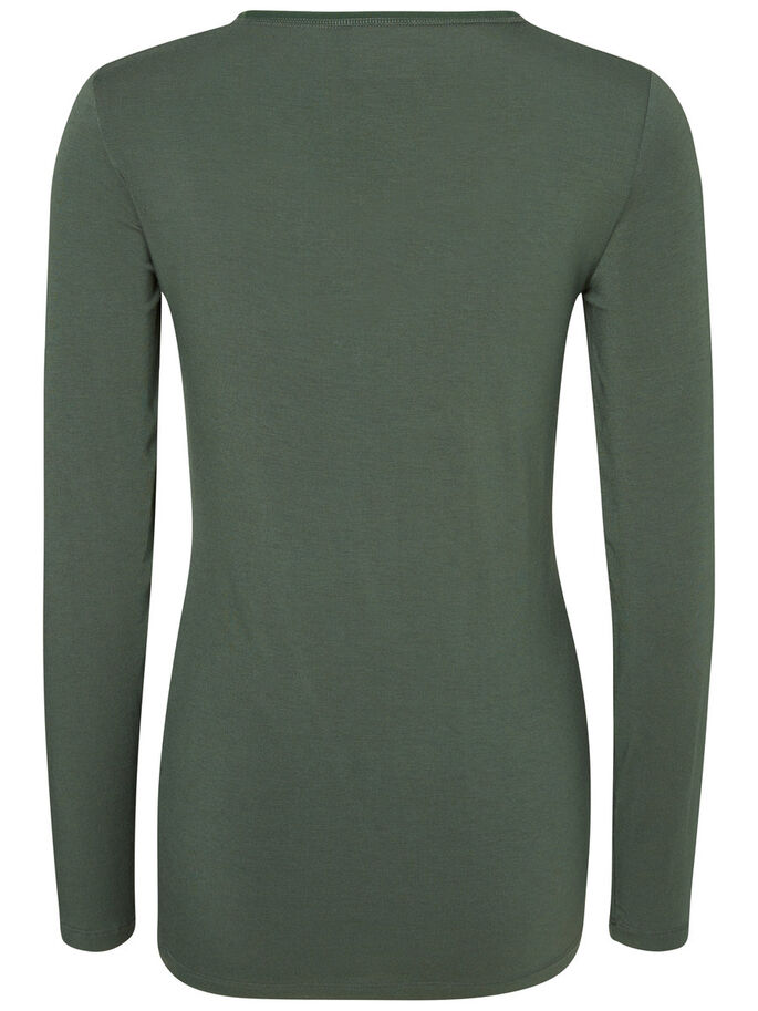 JERSEY- UMSTANDSTOP, Sycamore, large