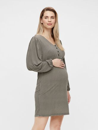 MLAVA MATERNITY DRESS