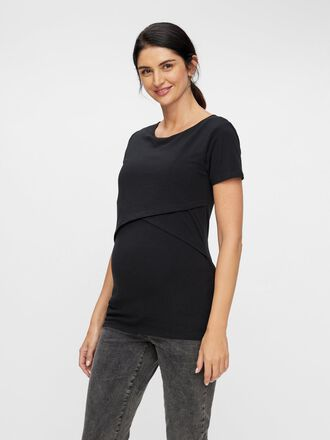 MLSIA 2-IN-1 MATERNITY TOP