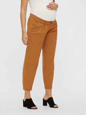 MLHIRA SLOUCHY MATERNITY TROUSERS