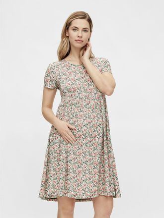 MLLILLI MATERNITY MINI DRESS