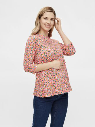 MLCARO 2-IN-1 MATERNITY TOP