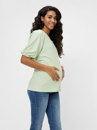 MLMONTANA 2-IN-1 MATERNITY TOP